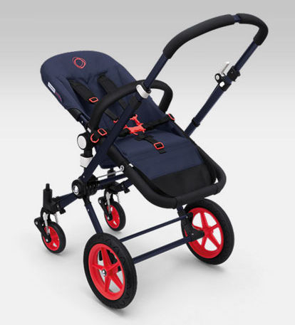 Neon Bugaboo Cameleon